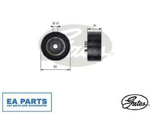 Deflection/Guide Pulley, timing belt for CITROËN FIAT LANCIA GATES T41235
