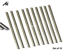 Planers ebay 10pack 3 14 82mm tct planer knives for makita bosch woodrazor performax fandeluxe Gallery