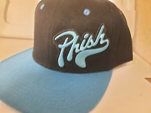 Phish Hat