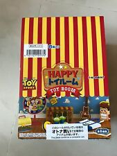 Re-ment Toy Story Toy Room Full Set of 8/miniature