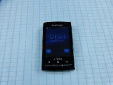 Sony Ericsson Xperia x10 mini pro u20i White Pearl! sin bloqueo SIM! top estado! #15