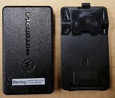 Motorola Minitor V 5 Replacment Belt Clip * New *