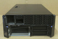 "Dell PowerEdge VRTX  Chassis for Blade Servers 25 x 2.5"" Bays 4 x PSU"
