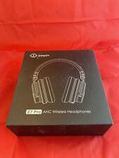 COWIN E7 PRO Active Noise Cancelling Bluetooth Headphones - Black