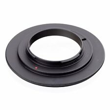 72mm Macro Reverse Adapter Ring for ALL Sony NEX Camera NEX-3 NEX-5 NEX-7 A6000