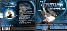 So You Think You Can Dance Australia cd (20 tracks)- Usher,Presets,Beyonce +