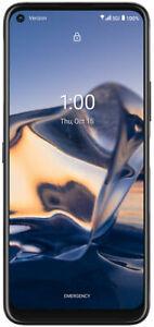 Nokia 8 V 5G UW TA-1257 Android 6GB Ram 64GB Rom 64 MP Verizon Meteor Gray Phone
