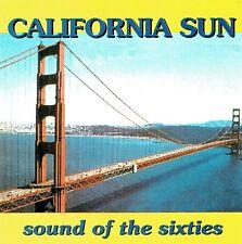 (CD) California Sun - Zager And Evans, Creation, Smoke, Renegades, Barry Sadler