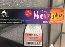 Affirm MoisturColor Conditioning Permanent Creme  Color 5RB-5/74 Reddish Brown