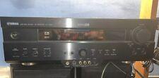 YAMAHA Natural Sound AV Receiver Model No. RX-V620