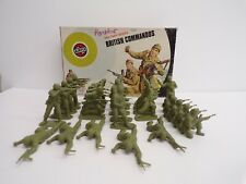 Airfix 1:32 - British Commandos - 51454-1