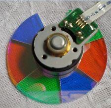 New color wheel for Runco CL710 projector,Runco CL710 color wheel,CL-710 filter