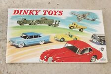 DINKY 1959 CATALOGUE very good condition 1950s