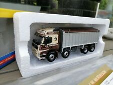 Corgi 1/50 VOLVO FM BULK TIPPER  JW Morrison NEW IN BOX
