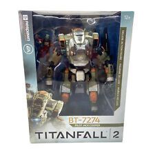 New McFarlane Titanfall 2 BT-7274 Deluxe Figure w/ Pilot Jack Cooper Sealed Rare