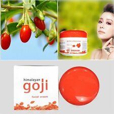 Portable Home Health Cream Goji Berry Facial Cream Skin Care Accessories DE