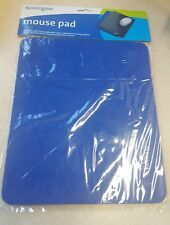 Kensington Mouse Pad Mouse mat Blue *BRAND NEW* computer pad