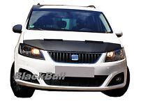 Haubenbra Seat Alhambra seit 2010 Car Bra Steinschlagschutz Auto Tuning