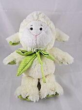 "Animal Adventure Sheep Lamb Plush 11"" 2010"