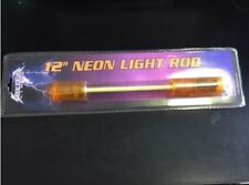 """BLITZ 12"""" NEON LIGHT ROD AVAILABLE IN ORANGE ONLY"""