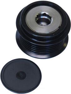 Alternator Decoupler Pulley Continental Elite 49921