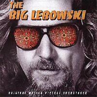 THE BIG LEBOWSKI SOUNDTRACK CD NEUWARE