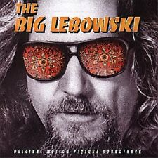 The Big Lebowski COLONNA SONORA CD NUOVO