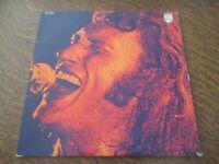 album 2 33 tours JOHNNY HALLYDAY live at the palais des sports
