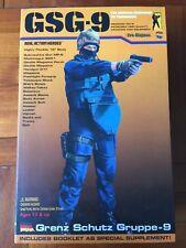 "Medicom RAH Real Action Heroes MSFS GSG-9 Grenz's Schutz Gruppe-9 1/6 figure 12"""