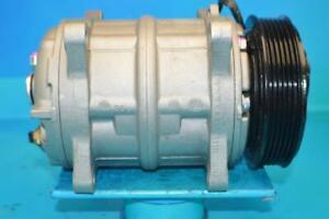 AC Compressor Fits 1993 1994 1995 1996 1997 Volvo 850 New 57519