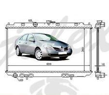 Kühler Wasserkühler Radiator 2.0 i 16V Nissan Primera P12 Limousine WP12 Kombi