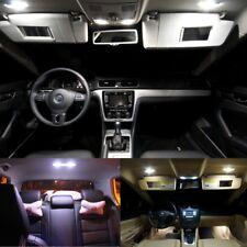 VW Golf 6 VI 5K1 GTI - LED SMD Innenraumbeleuchtung Set Premium XXL
