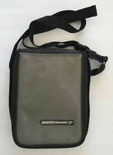 Nintendo Gameboy Advance SP Official Carrying Case