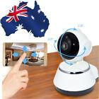 Wireless Pan Tilt HD 720p IP WiFi Camera Security CCTV CAM Network Night Vision