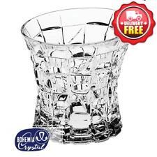 Bohemia Crystal Patriot 6pcs Old Fashion Tumbler Whiskey Glass 200ml