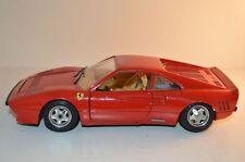 BBURAGO BURAGO Ferrari GTO 1984  1:24