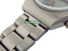 20mm Oyster Stainless Steel Replacement Bracelet For Scuba 6139-8020 Chrono