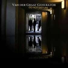 Van Der Graaf Generator - Do Not Disturb NEW CD