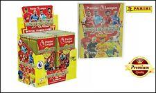 Panini Premier League 2019/20 Adrenalyn XL 50 Packets Full Box + Album