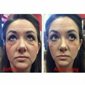 10X Jeunesse Instantly Ageless Anti Ageing Cream SACHETS bags under eyes wrinkle