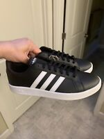 Mens Size 12 Adidas Shoes Black Brand New Superstar?
