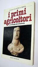 I Primi Agricoltori e lo Sviluppo del Commercio - SAGEP Editrice 1983 pp 96