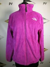 E8306 THE NORTH FACE Oso Osito Full-Zip Fleece Jacket Size L
