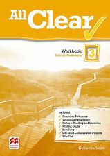 (15).ALL CLEAR 3º.ESO.WORKBOOK *SPANISH EDITION* ED.ESPAÑ