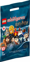 71028 LEGO Harry Potter Series 2 Minifigures includes x1 Random Figure Age 5yrs+