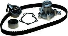 Engine Timing Belt Kit with Water Pump ACDelco Pro TCKWP284A