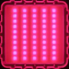 10W 20W 30W 50W 100W Full Spectrum 400 ~ 840nm Lâmpada Led Lâmpada Para Plantas Aquário