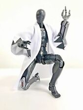 MY-SG-W: FIGLot 1/12 Japanese Style Cloth Robe for Figma, SHF figures -White