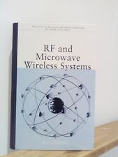 RF and Microwave Wireless Systems by Kai Chang (Hardcover) Book Bargain Offer!!!