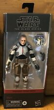 Star Wars TECH The Black Series 6 Inch Action Figure Bad Batch NEW - IN HAND  ?